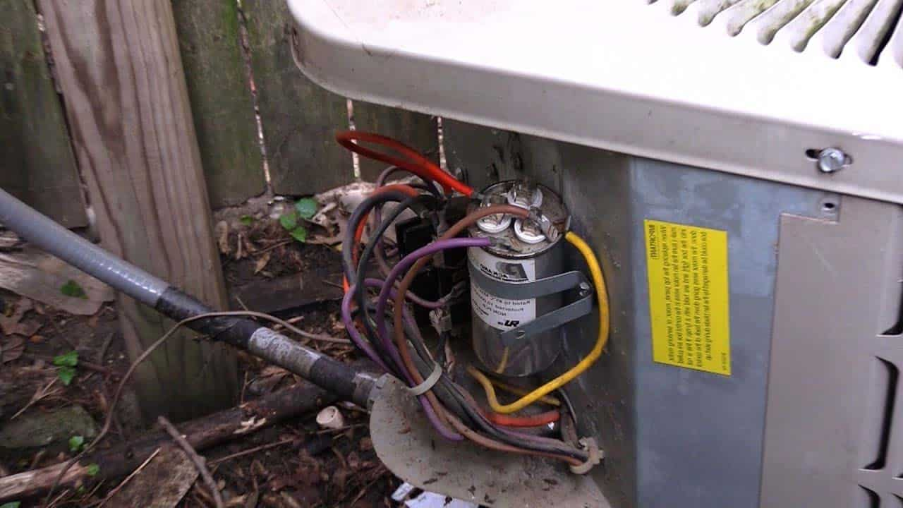 4 Reasons Why Ac Compressor Not Working But Fan Is Running All Time Air Conditioning