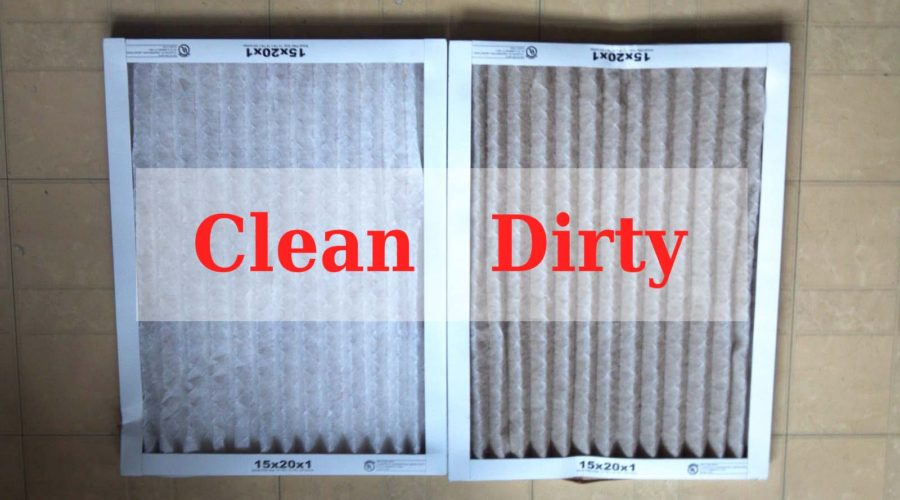How Often to Change Air Filter in Your Home Air ...
